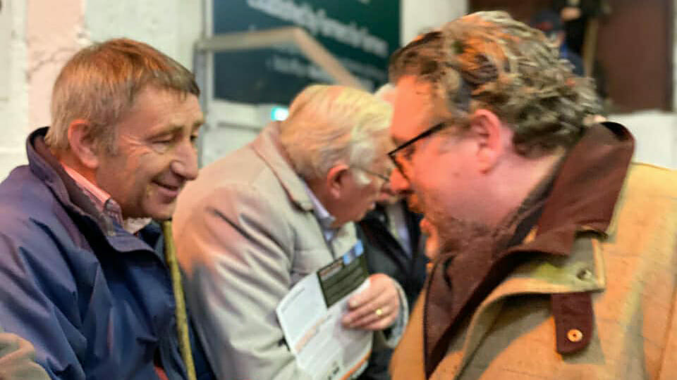 Jim Codd: Ireland needs farmers, not anti-farmer propaganda