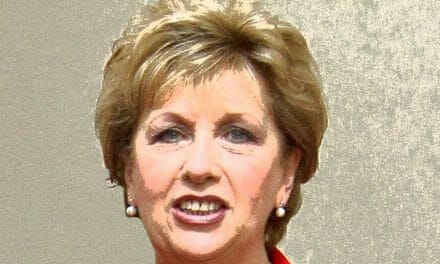 Mary McAleese and the betrayal of pro-life principles