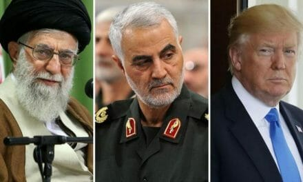 Middle East on high alert after US 'act of war' kills top Iranian general