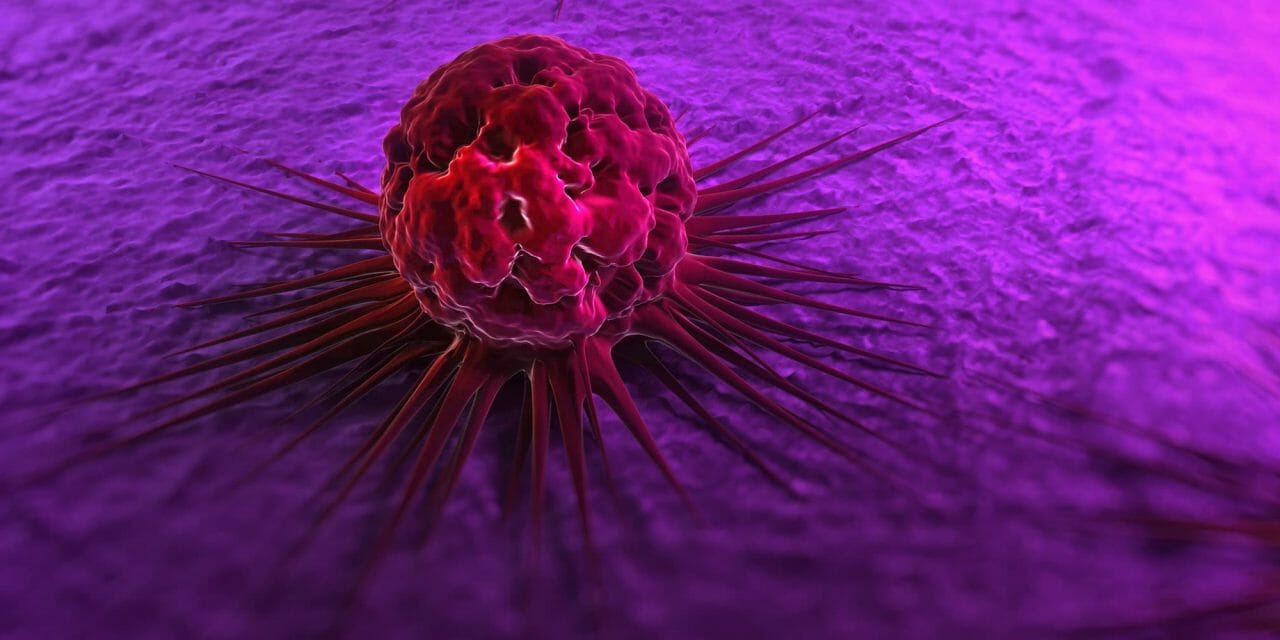 Wait, have British Scientists accidentally discovered a cure for cancer?