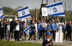 Criticising Israel is not anti-Semitic. Reada Cronin's comments were.