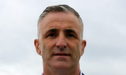 Chris Andrews and the make-over of Sinn Féin for Dublin Bay South