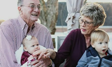 Research proves the benefits of inter-generational connection