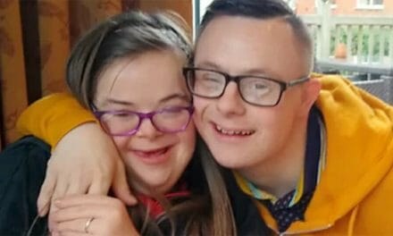 Down's syndrome activist takes UK Govt to court to stop abortion up to birth for disabilities