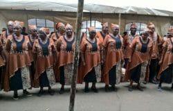 'Karika': empowering grandparents in an African megacity