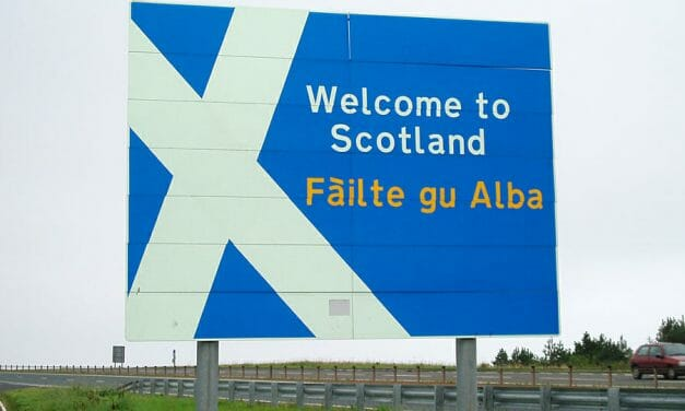 How will immigration to Scotland survive post-Brexit?