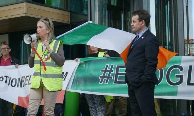"Where next for Irelands ""patriot"" movement?"