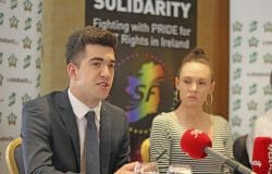 Sinn Fein: We'll let your children take you to court to change their gender
