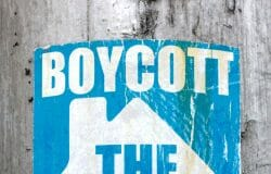 How Boycott became a word - and a powerful strategy in Ireland's Land Wars