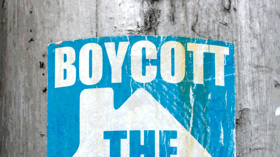 How Boycott became a word – and a powerful strategy in Ireland's Land Wars