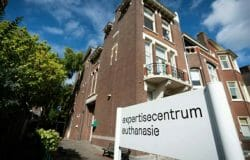 Coronavirus forces closure of Dutch euthanasia clinic