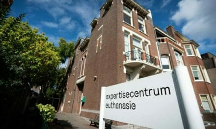 Coronavirus forces closure of Dutch euthanasia clinic