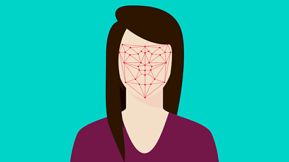 Hiding in plain sight: foiling face-recognition technology
