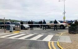 Spanish and French boats blocked at Dingle pier by Irish fishermen over coronavirus fears