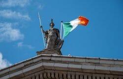 Ireland Undone