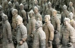 ON THIS DAY: 29 MARCH 1974: Farmers discovered the Terracotta Army