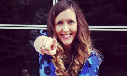 """""""The bullying got so bad that I stopped talking in class."""" KATE BRYAN on standing out instead of fitting in"""