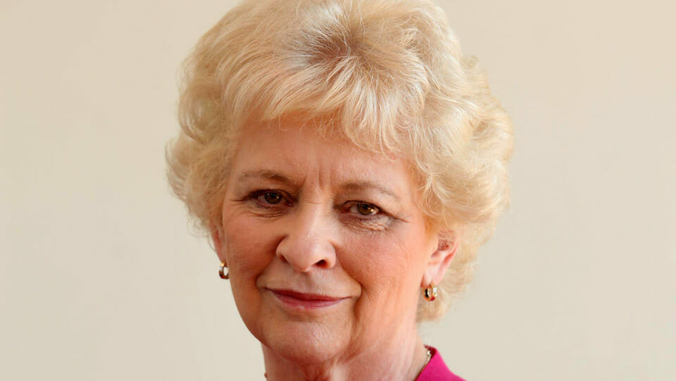 Baroness O'Loan: Abortion legislation should not proceed during COVID-19 crisis