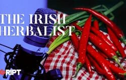 The Irish Herbalist 02 - How cayenne pepper can help you heal