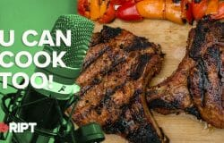 You Can Cook Too 25 - BBQ Pork Chops