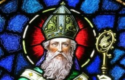 ON THIS DAY: 17 MARCH: St Patrick was first celebrated on March 17 1631 - as a plague raged in Italy