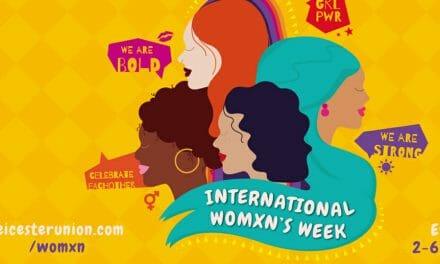 "Anger as trans activists ""remove women"" from International Women's Week"