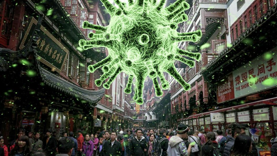 China 'tried to suppress' Coronavirus news and made 'false accusations' says US Ambassador