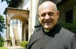 Priest with Coronavirus gives up his ventilator to a younger patient and dies