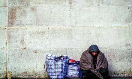 Already Widespread? 146 homeless people test positive in shelter, but NONE show any symptoms