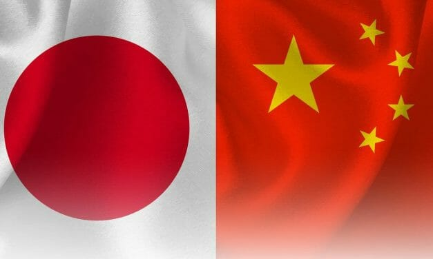 Japan: We're going to spend $2bn moving our companies out of China