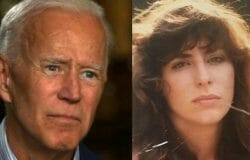 Why is the media covering up sexual assault allegations against Joe Biden?