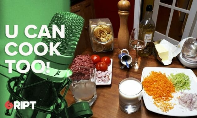 You Can Cook Too – The True Bolognese Ragù