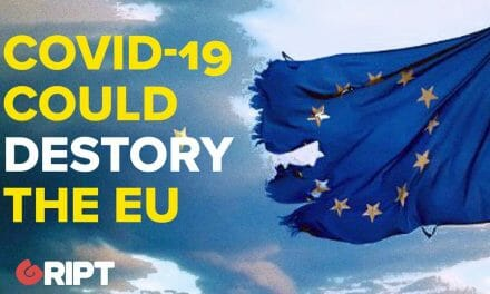 With Italexit looming, Covid-19 could destroy the EU.