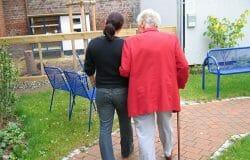 Age UK: Coronavirus 'running wild' in care homes