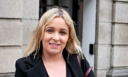 """""""Why 50? Churches and parishes feel singled out by strict attendance rules""""says Carol Nolan TD"""