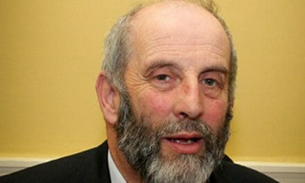 """Danny Healy-Rae: """"I would have thanked the Chinese if they'd have kept their virus""""."""