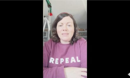 Anger as Cork City Libraries advertise abortion message in Facebook video