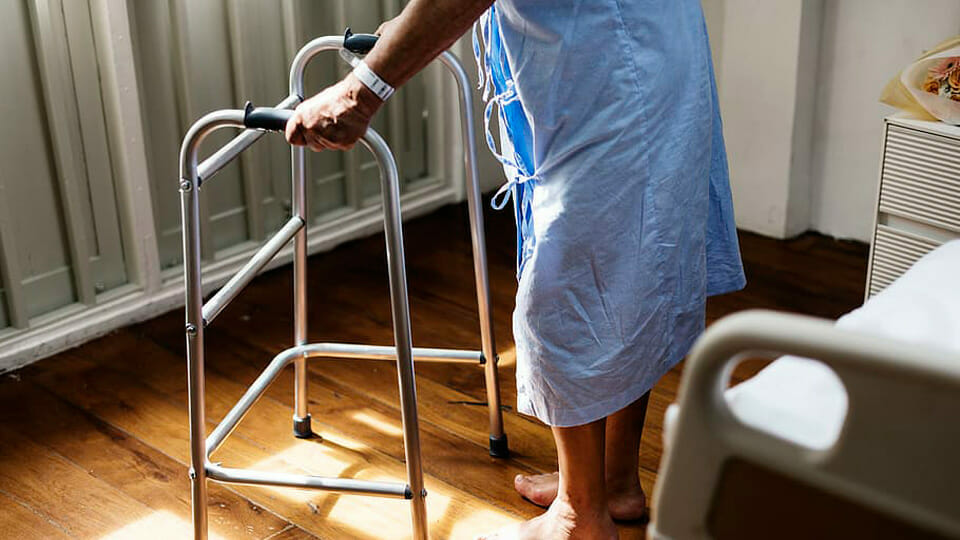 After tens of thousands of Covid care home deaths, have we learned to care about the elderly?