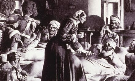 Florence Nightingale: a pioneer of hand washing and hygiene for health