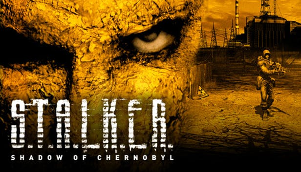 REVIEW: Games to pass the boredom: Stalker – Shadow of Chernobyl