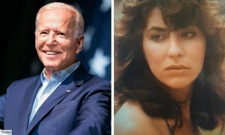 Sexual assault allegations against Joe Biden fail to outrage woke media & #MeToo