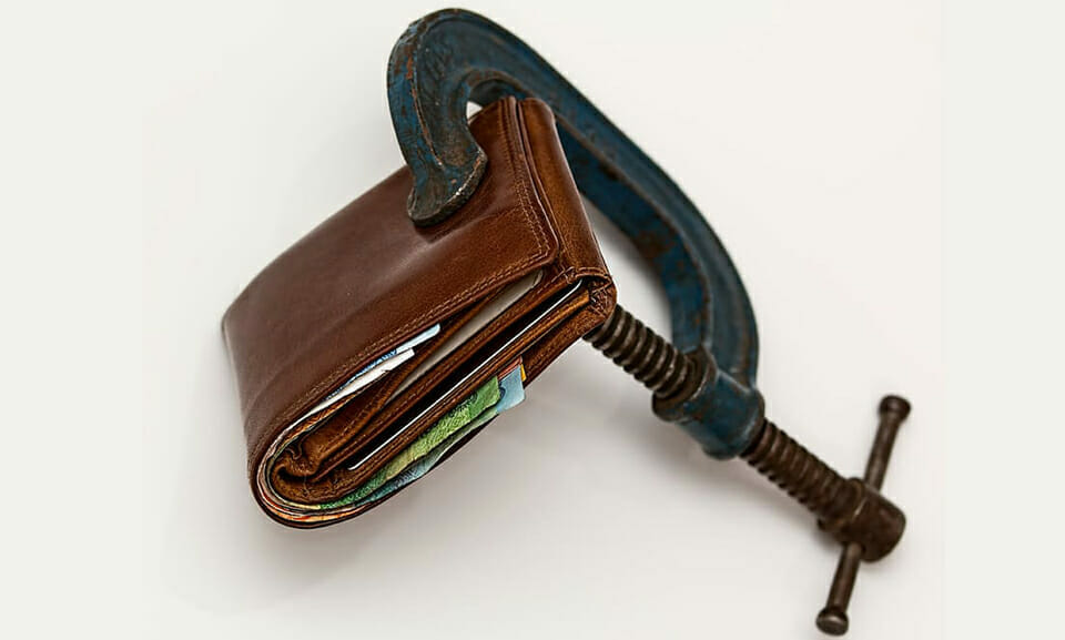 POLL: The new Government will start €30billion in the red.  It will look for ways to save money. Would you rather see: