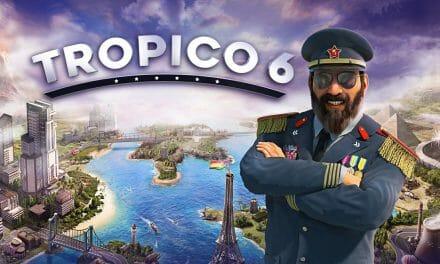 Games to pass the boredom: Tropico 6