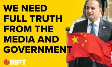 We need the full truth from the media and government