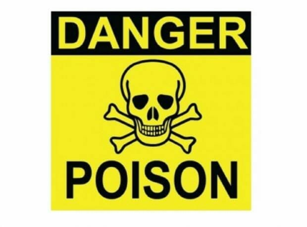 Why is the Government going to spray Leitrim with a deadly pesticide?