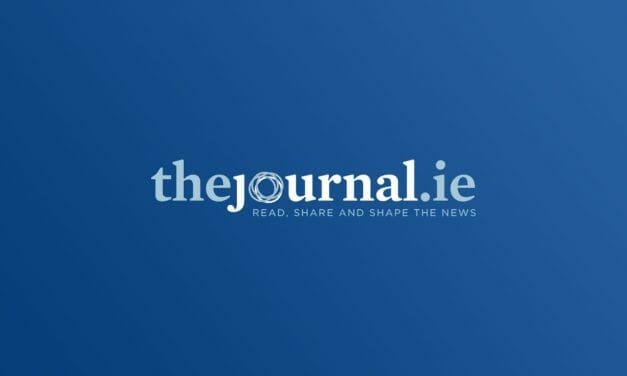 Journal.ie to slash pay as recession bites