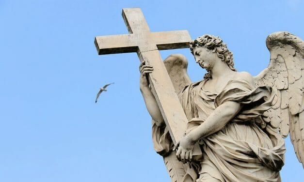 BOOK REVIEW: <em>Is Europe Christian?</em> by Olivier Roy