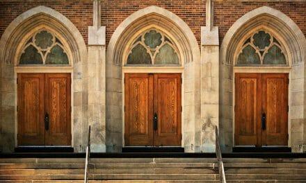 Iona Institute: Ireland at back of queue for return to public worship
