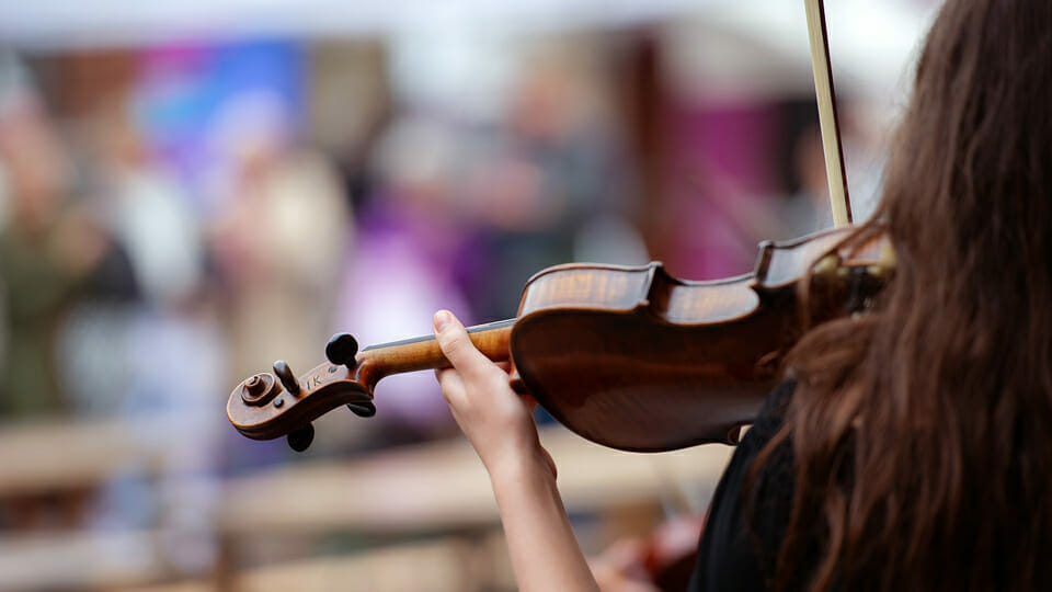 World Fiddle Day in Scartaglin will take place online today