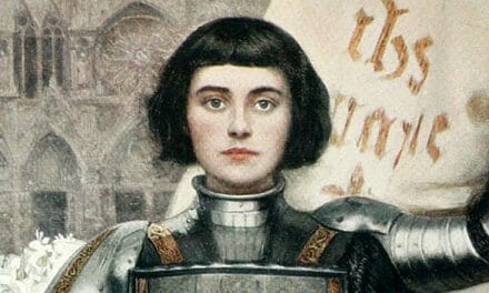 The Inspirational Joan of Arc